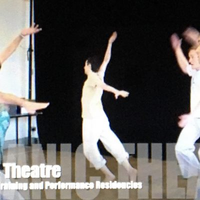 International Training and Performance Residencies