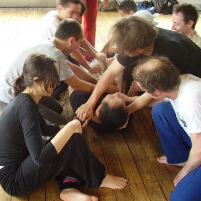 International Training and Performance Residencies(1)